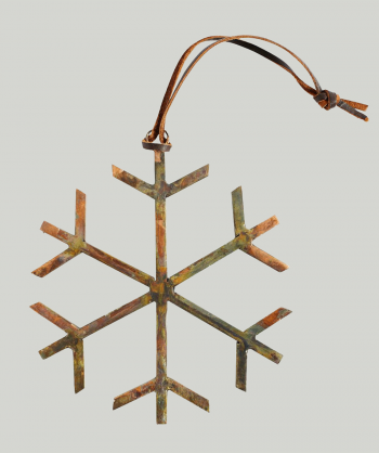 muubs-snowflake-christmas-ornament
