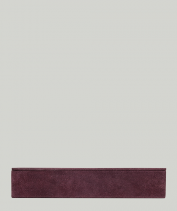 nordstjerne-rectangular-suede-box