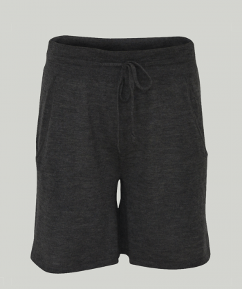 wuth-cashmere-dark-grey-shorts