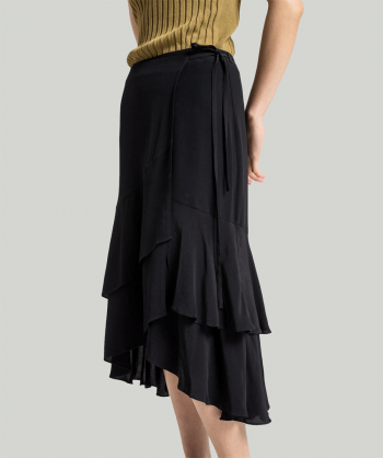 house-of-dagmar-robyn-skirt-sort-nederdel-atelier-du-noir